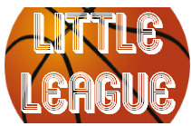 Little League Basketball
